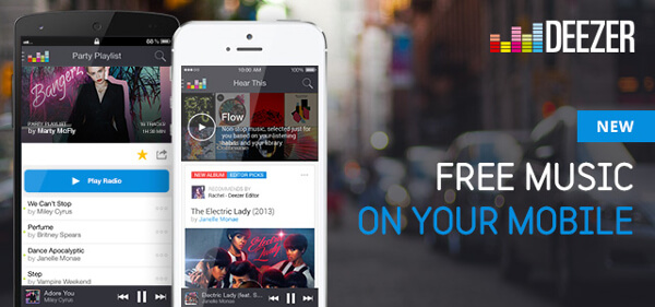 Deezer_mobile_News