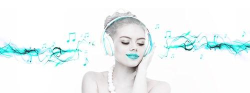 Music-Streaming kann viel Spaß mavhen