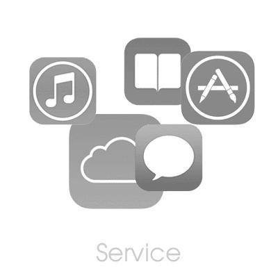 service schwarz Tipps suchen