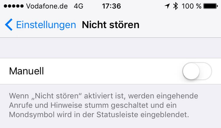 anonyme anrufe blockieren iPhone: Anonyme Anrufer blockieren