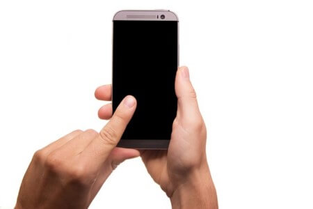 Smartphone 1 iPhone defekt   was tun?