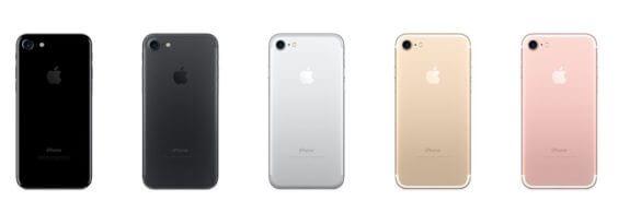 Apple iPhone 7 tipps 564x184 Foto Knopf, Schüttel Effekt & mehr: 4 kleine iPhone Tipps für den Alltag