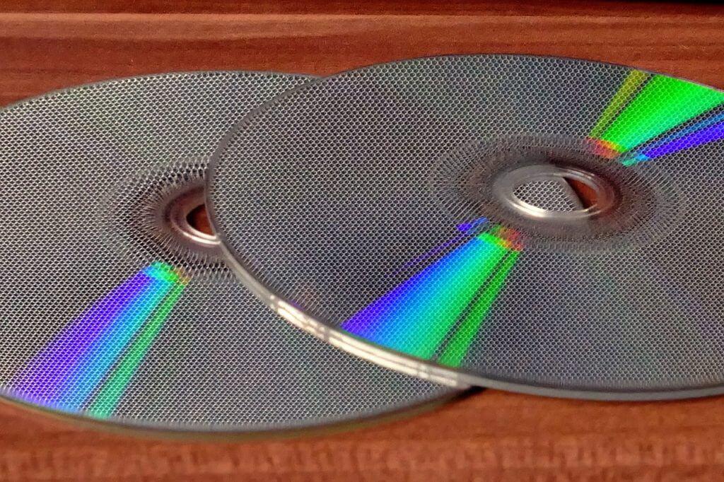CDs und DVDs mit Bordmitteln am Mac brennen