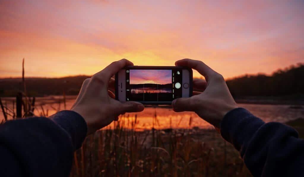 Bilder im High Efficiency Image Format erstellen