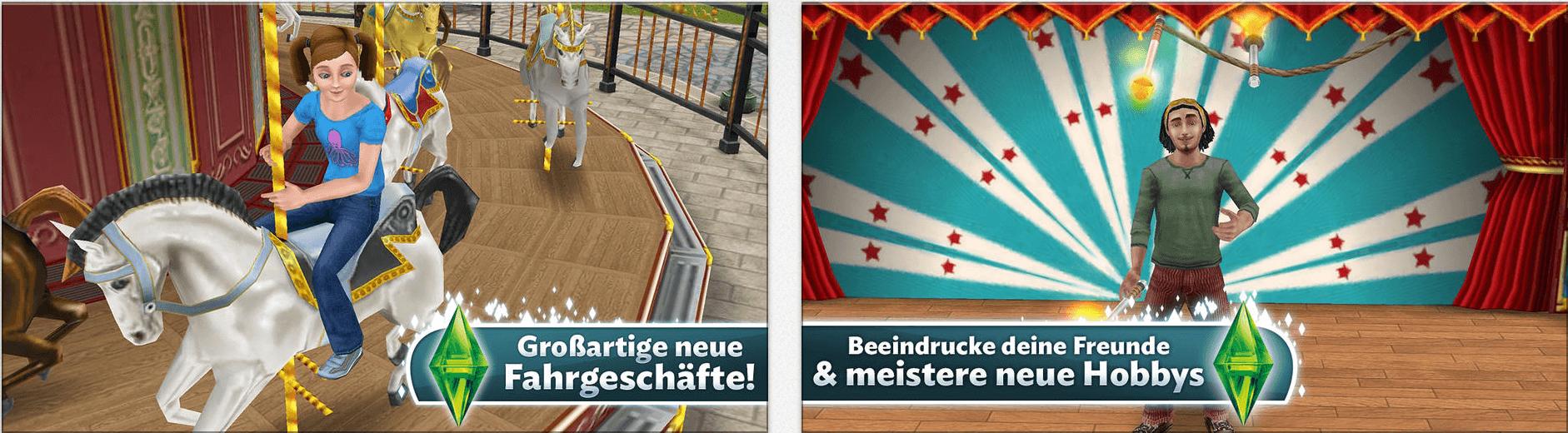 Die Sims Freispiel: Tipps & Cheats für iPhone und Android