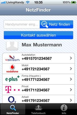 Die besten Apps für iPhone oder iPod Touch