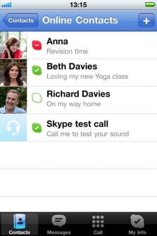 Die besten Apps fürs iPhone und iPod touch