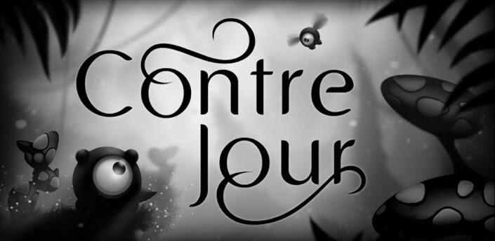 Contre Jour - Ein Mix aus Spiel und interaktiver Kunst