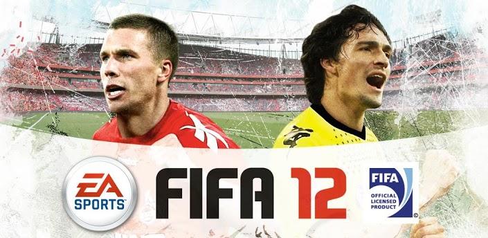 Fifa 13 für Android und iOS