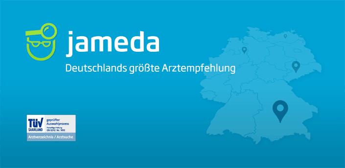 jameda - Deutschlands größte Ärztesuche