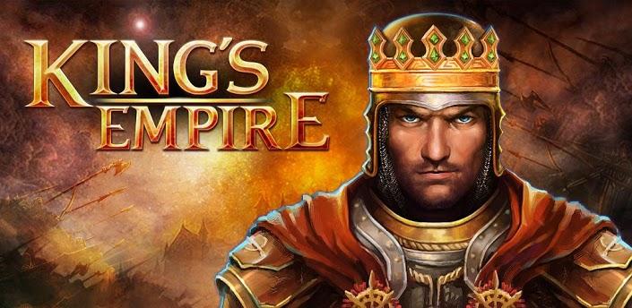 Kings Empire auch für Android verfügbar