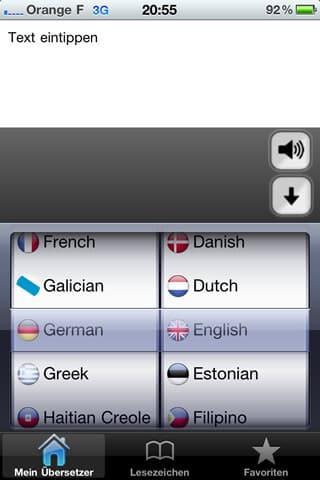 Die besten Apps für iPhone und iPod touch