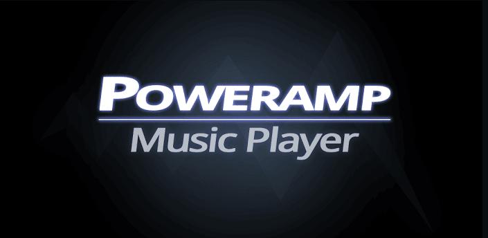 Poweramp - der Audiplayer für dein Android Gerät