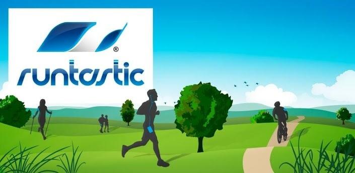 Runtastic - Dein Begleiter für deine Fitness Aktvitäten