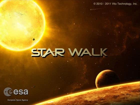 Star Walk - Der Sternenhimmel auf dem iPad