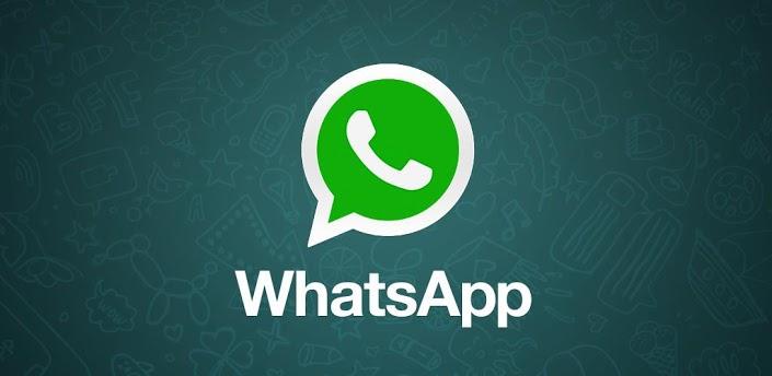 Der WhatsApp Messenger