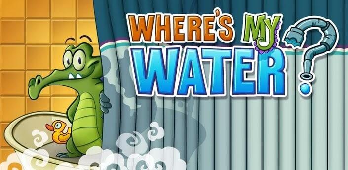 Wo ist mein Wasser App