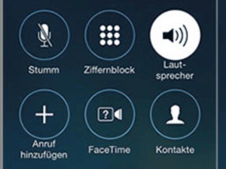 Konferenz Iphone Geht Nicht