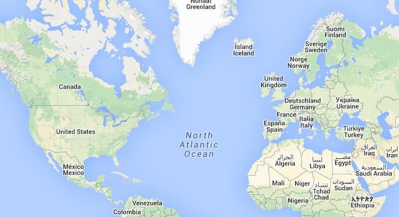 Standortverlauf von Google Maps am iPhone deaktivieren