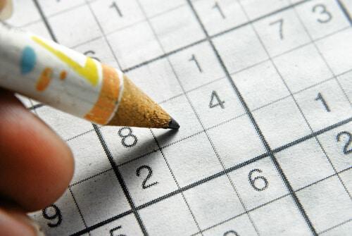 Die Besten Sudoku Apps Für Unterwegs