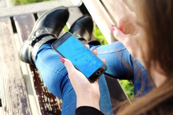 Abos auf dem iPhone