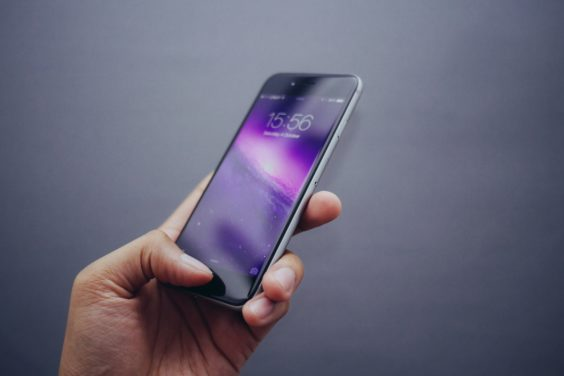 Internet auf dem iPhone