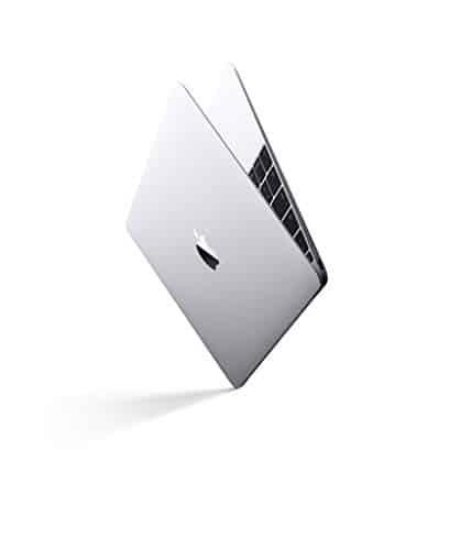 Apple MacBook (12 Zoll, 1,2 GHz Dual‑Core Intel Core m3, 256 GB) - Gold