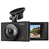 Dashcam Anker Roav C2, FHD 1080P, Auto Kamera mit 3 Zoll LCD, Vier Spuren Weitwinkel, G-Sensor, WDR, Schleifenaufnahme und Nacht Modus, inkl. Anker 2 Port Kfz Ladegerät