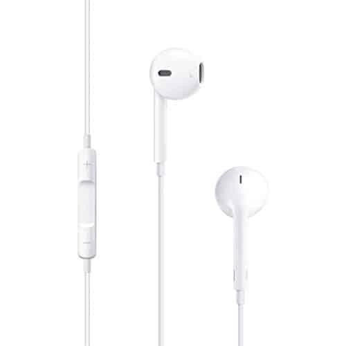 Apple MNHF2ZM/A EarPods with 3.5mm Headphone Plug - White
