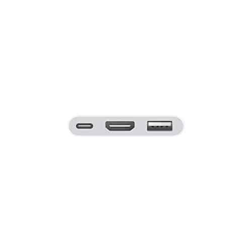 Apple USB-C-Digital-AV-Multiport-Adapter (Neustes Modell)