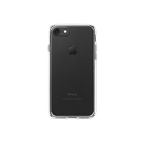 AmazonBasics iPhone 7 Hülle, transparent