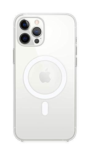 Apple Clear Case (für iPhone 12 Pro Max)