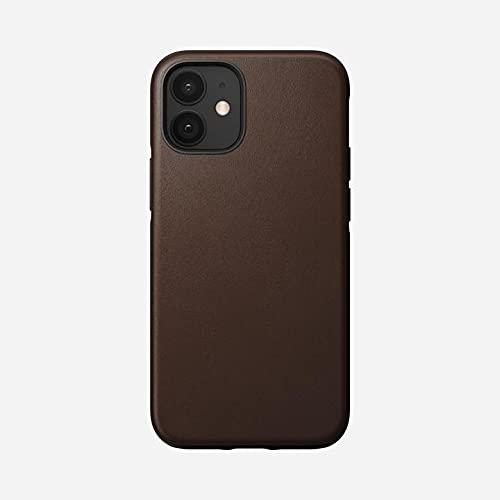 Nomad Rugged Schutzhülle für Mobiltelefone 13,2 cm (5,18 Zoll) Braun