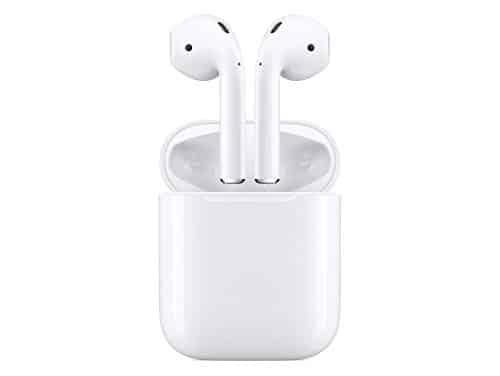 Apple MMEF2ZM/A AirPods weiß