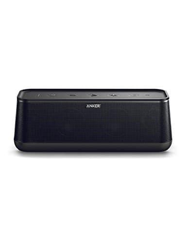 Anker AK-A3142013 SoundCore Pro+ 25 W Bluetooth-Lautsprecher für Haus und Garten