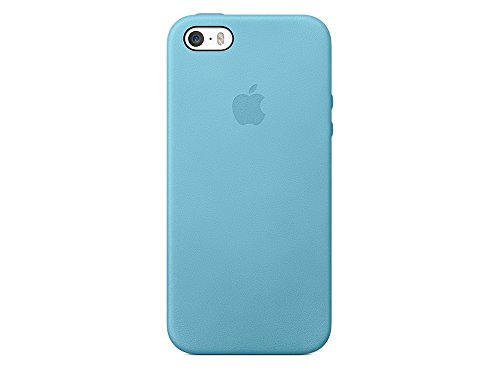 Apple MF044ZM/A iPhone 5S Hülle blau