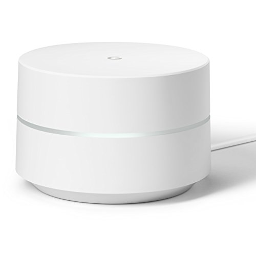 Google WiFi AC1200 Dual-Band Wi-Fi Router