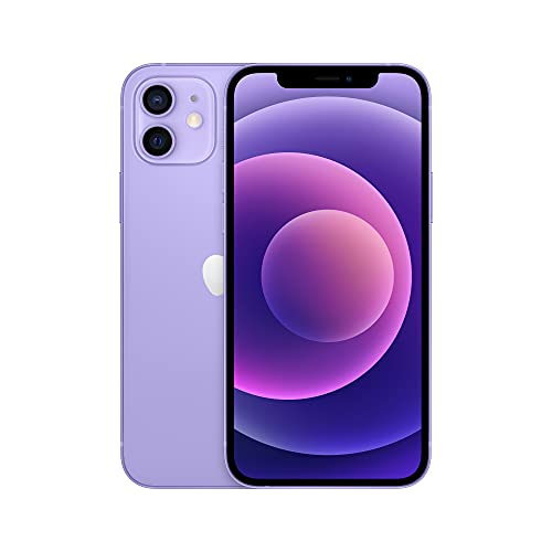 Neues Apple iPhone 12 (128GB) - Violett