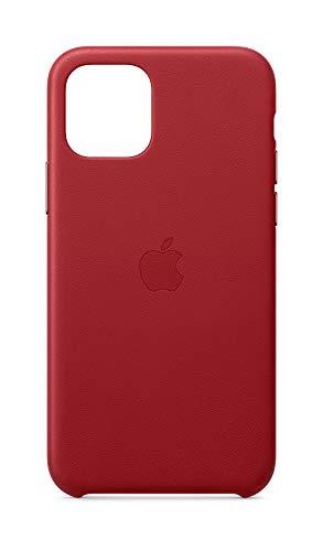 Apple Leder Case (für iPhone 11 Pro) - (Product) RED
