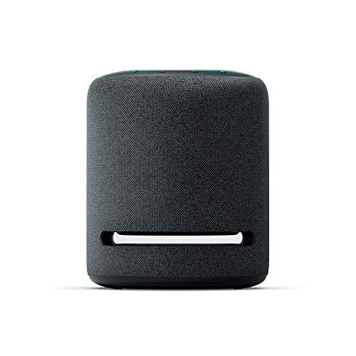 Wir stellen vor: Echo Studio – Smarter High Fidelity-Lautsprecher mit 3D-Audio und Alexa