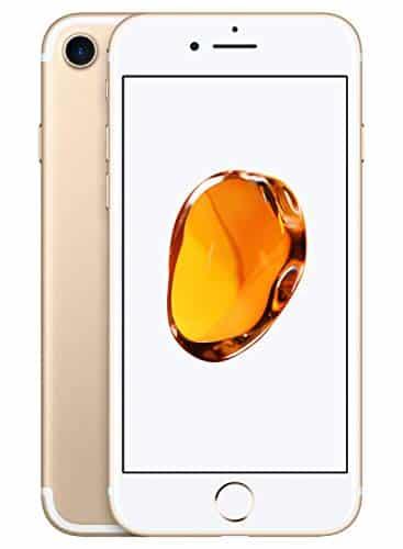 Apple iPhone 7 (128 GB) - Gold