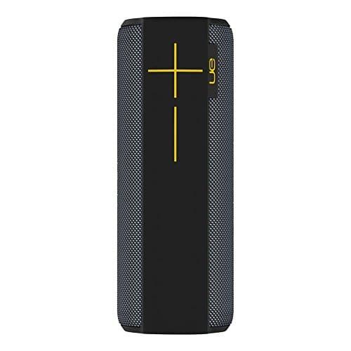 Ultimate Ears Megaboom Kabelloser und Bluetooth Lautsprecher (Wasserfest und Stoßfest) black panther