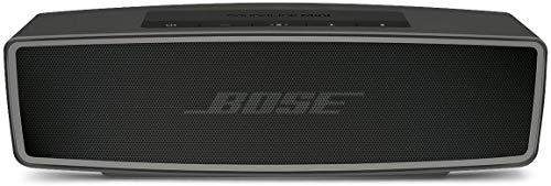 Bose ® SoundLink Mini Bluetooth Lautsprecher II carbon