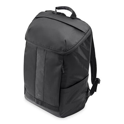 Belkin Active Pro Rucksack (15,6 Zoll, Laptop-Tasche) schwarz
