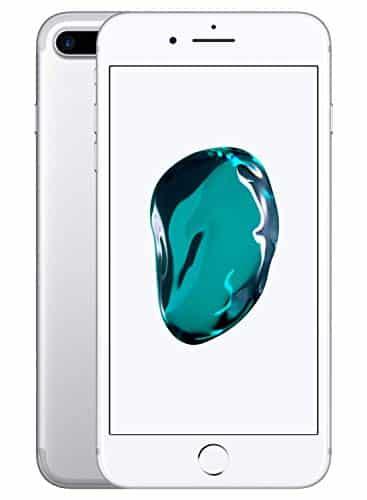 Apple iPhone7 Plus (32 GB) - Silber