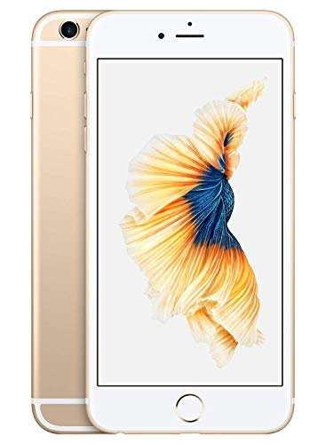 Apple iPhone 6s Plus (128 GB) - Gold