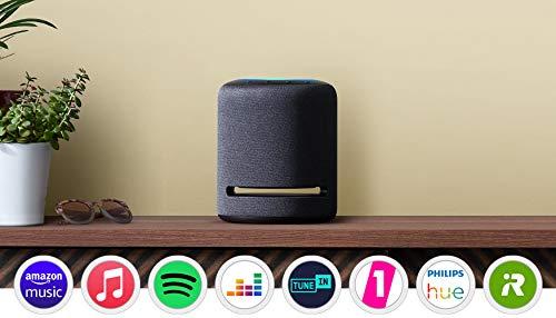 Echo Studio – Smarter High Fidelity-Lautsprecher mit 3D-Audio und Alexa