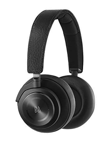 B&O Play von Bang & Olufsen Beoplay H7 Over-Ear Kopfhörer Schwarz