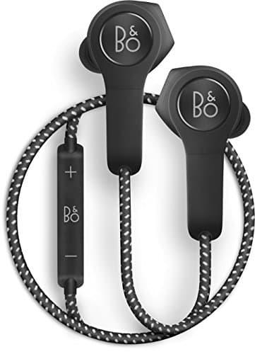 B&O Play von Bang & Olufsen H5 Drahtlose In-Ear-Kopfhörer schwarz