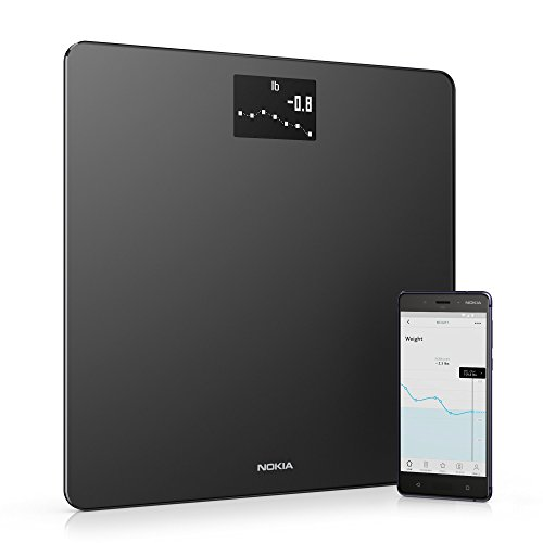Withings / Nokia Body - BMI-WLAN-Körperwaage